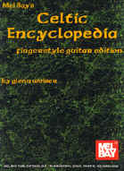 Celtic Encylopedia Book Cover