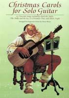 Christmas Carols book cover