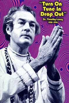 On April 8, 1967, Dr. Timothy Leary, the controversial LSD advocate and <b>...</b> - leary.1