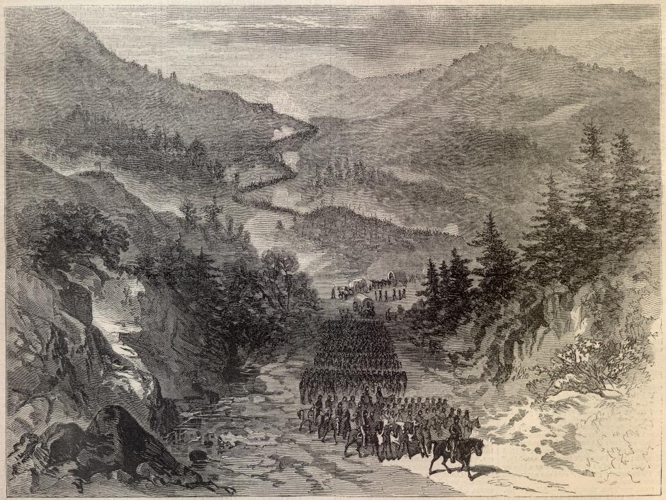 middle eastern single men in battle creek Scientists claim cherokees are from the middle east – dna supports this finding  warriors to battle the french in new york in the 1700's in return for the .
